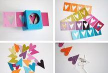 Craft ideas for the kids / by Melissa Schornagel Walker