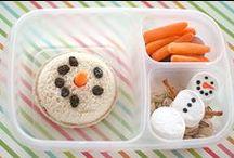 school lunches / by Melissa Schornagel Walker
