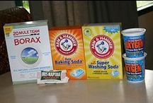 Cleaning / Cleaning ideas, homemade cleaning products etc... / by Melissa Schornagel Walker