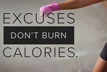 Health & Fitness.  / Workouts Workout Gear Motivation / by Maricel I