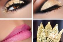 Pretty Make-Up / by Kesha Gooding