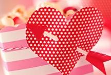 Be Mine Valentine! / by Kesha Gooding