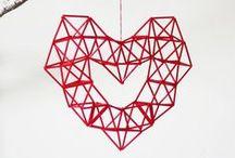 HEART. / by Wena Brussaard