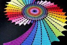 Crochet Fun / by Heather Hicks