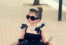 Flower girl dresses / by Elisa Valencia