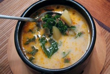 Soup / by Melissa Schornagel Walker
