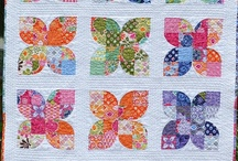 Quilting / by Cheryl Croce Culver