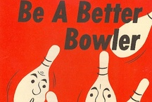 Better Bowling / by Jim Stein
