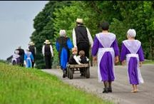 ~Amish Loves~ / by Kelly Smith
