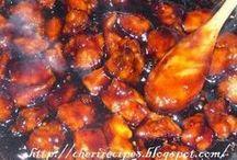 Crock Pot Recipes / Delicious Crock Pot Recipes / by Cheryl Croce Culver