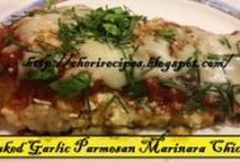 Italian Recipes / by Cheryl Croce Culver