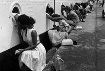 History - Good & Horrific / by Jenny Gonsch