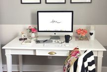 Office Love / by Stephanie Kinley