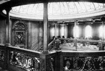 Titanic History / by Jenny Gonsch