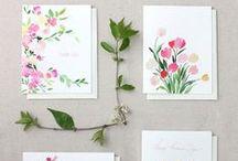 Cards / by Yaz Raja Design