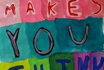 creativity / by Janet Mooney