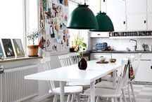 Beautiful Living  / by Kajsa Persson