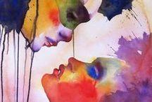 Art / by Chelsea Lloyd