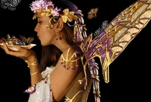 { fairy-wear } / by Avalon Moonsong