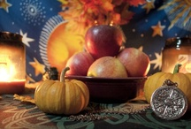 { mabon } / by Avalon Moonsong