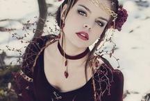{ amethyst } / by Avalon Moonsong