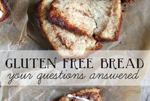 Gluten Free / by Carol Bannister-Macdonald