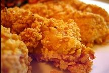 Chicken recipes / by Yoli Ramos Gonzalez