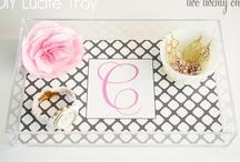 DIY/ Crafts / crafts, craft projects, DIY, arts and crafts / by Alyssa
