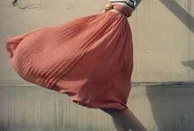 Fashion / by Sonja Farrell