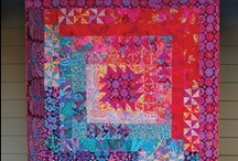 Quilts / by Janet Neault