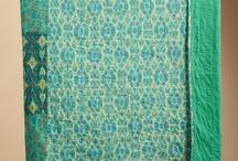 blankets.rugs.pillows / by Ute Kriegisch