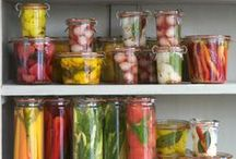 Pickled / by Betsy Piersall