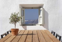 INTERIORS | Mediterranean style  / by R M architect®