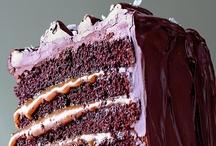cakes / by Ute Kriegisch