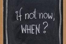 Get fit don't quit / by Ivy Ferguson