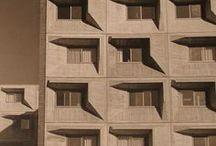 ARCH | SUN SHADING / by R M architect®