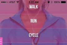 Running / by Xiomara Meeks