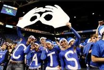 Tradition / All of the wonderful traditions that the University of Kentucky partake in every year.  / by University of Kentucky