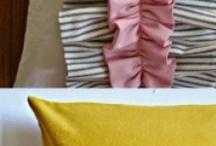 Sewing Ideas / by Shannon Steenhoek