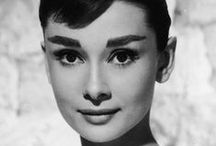 beauty icons / by PRIMPED
