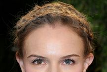 beautiful braids / by PRIMPED