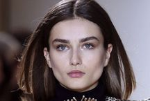 catwalk looks autumn/winter 2013 / by PRIMPED
