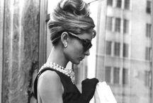 Audrey Hepburn / by Autumn Lynn