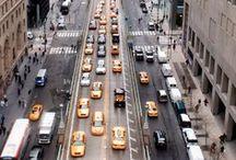 New York / by Marisa Giraudo