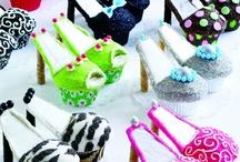 Cake Cake Cake Cake Cake / by Carla Williams