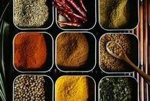 foods & hints / by Lorraine Weber