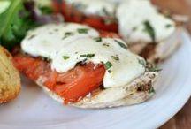 Yummy recipes / by Andréa Washington