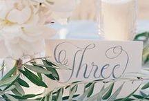 Wedding Ideas / by Sara Dean
