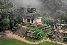 Maya Culture World /  Group Board #maya #mayas #mayan / by Mayamural Kraków 2012