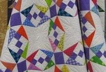 QUILTS / by Patty Simrall